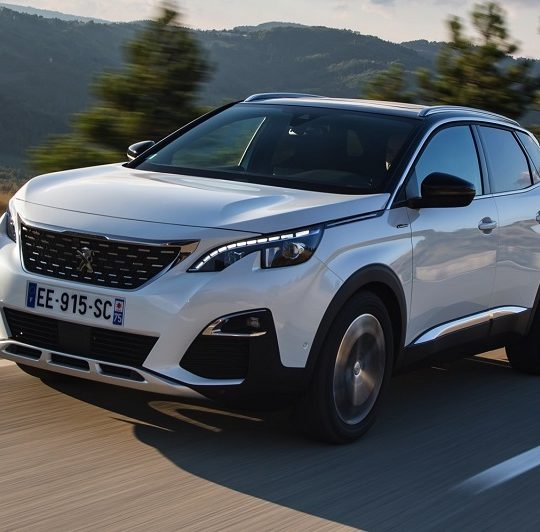 2008 VS 3008 quelle Peugeot choisir