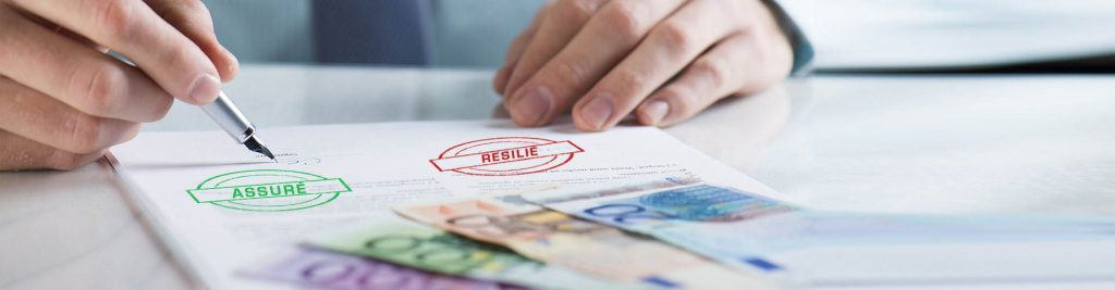 Non-paiement résiliation