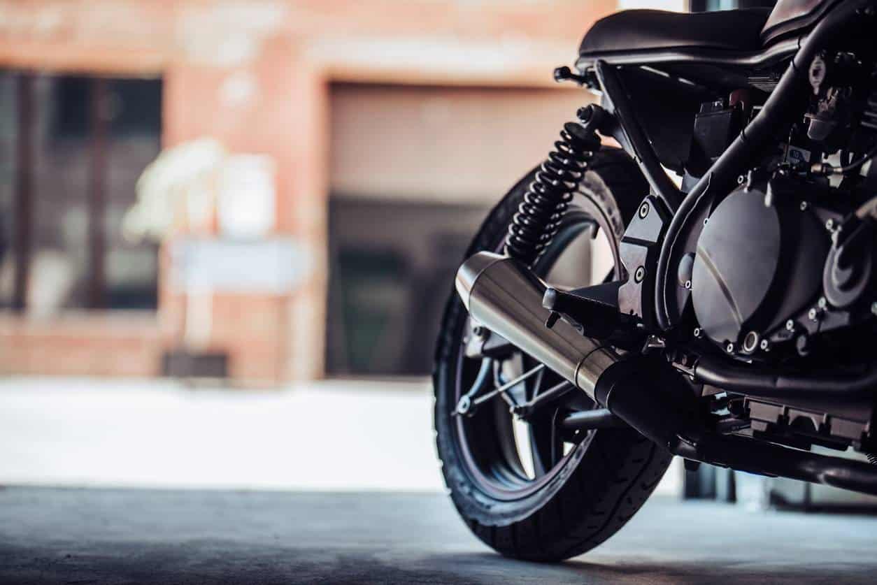 vendre moto
