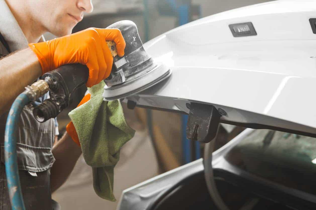restauration voiture detailing