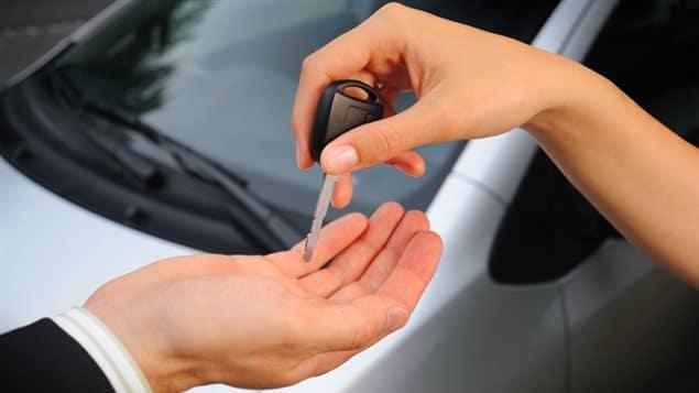 vendre sa voiture quelles formalités